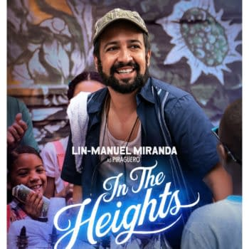 In The Heights: Eight New Character Posters Revealed