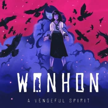 Wonhon: A Vengeful Spirit Launches New Prologue Demo
