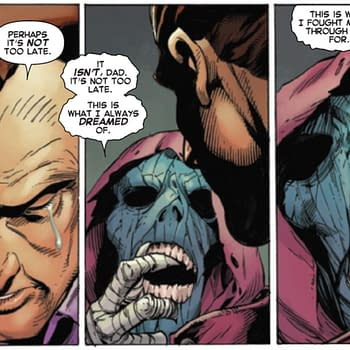 Kindred Revealed In Amazing Spider-Man #66 (Major Spoilers)