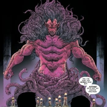 Sorry WandaVision, It's All About Mephisto In Heroes Reborn (Spoilers)