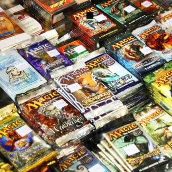 OPINION: Magic: The Gathering NFTs Are Bad, But May Be Necessary