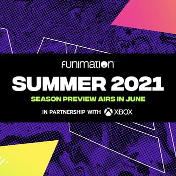 Funimation Summer 2021 Season Preview Event Lands on YouTube This June