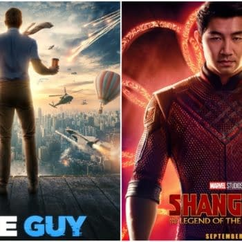 Free Guy and Shang-Chi To Have a 45-Day Theatrical Window