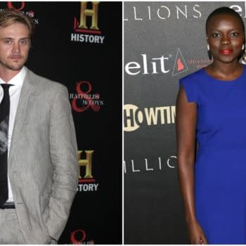 Indiana Jones 5: Boyd Holbrook & Shaunette Renée Wilson Join the Cast