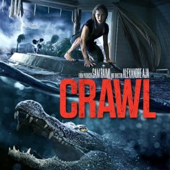 Crawl Director Sheds Light on Sequel Interest