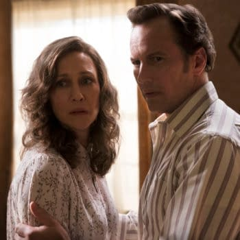 The Conjuring 3 Director Suggests There's More on Lorraine's Abilities
