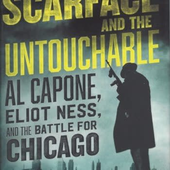 Scarface and the Untouchable: Rebooted Gangster Saga Lands at Showtime