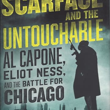 Scarface and the Untouchable: Showtime Lands Capone/Ness Mob Series