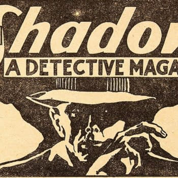 The Shadow, April-June 1931, Street & Smith
