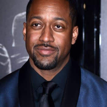 "LOS ANGELES - FEB 5: Jaleel White at the ""The 15:17 To Paris"" World Premiere at the Warner Brothers Studio on February 5, 2018 in Burbank, CA (Image: Kathy Hutchins/Shutterstock.com)"