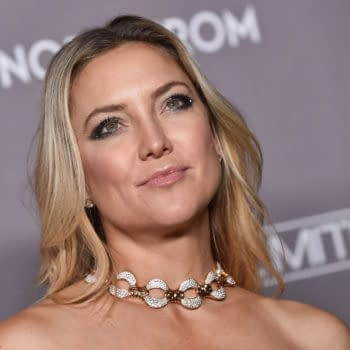 Kate Hudson Has Joined the Cast of Knives Out 2