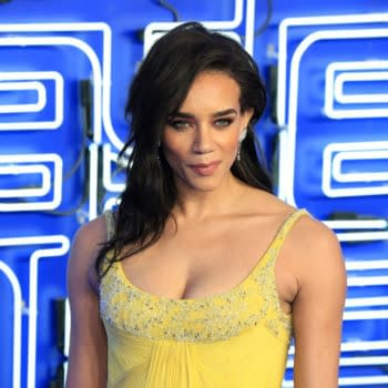 Hannah John-Kamen Will Star as Red Sonja
