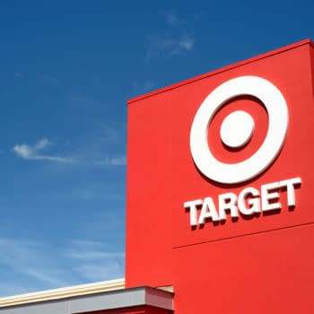 Target retail store, photo credit: Sean Wandzilak / Shutterstock.com.