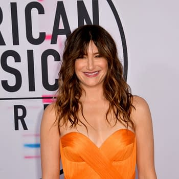 Kathryn Hahn Has Joined the Cast of Knives Out 2