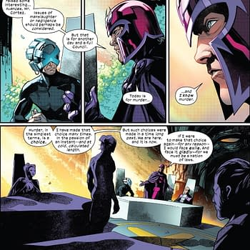 Did SWORD #5 Foreshadow The Trial Of Magneto