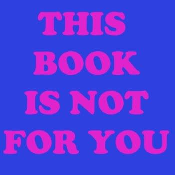 Shannon Halle Tells You That This Book Is Not For You