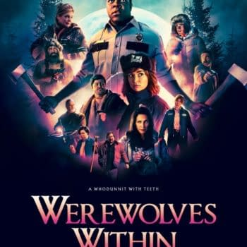 Trailer For Horror Film Werewolves Within Is Here, Out June 25th