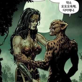 Tapas Bought For Half A Billion Dollars, Launch DC Comics Webtoons