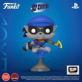 Funko Reveals New GameStop Exclusive Video Game Pop Vinyls