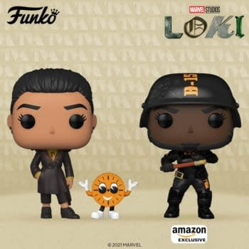 Funko Enters The TVA as They Announce New Loki Pop Vinyls