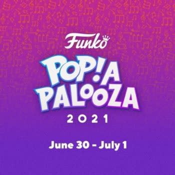 Funko Reveals Huge Assortment of Music Pops For Popapalooza