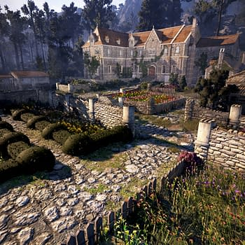 Pearl Abyss Reveals Black Desert's New Character Class: The Corsair