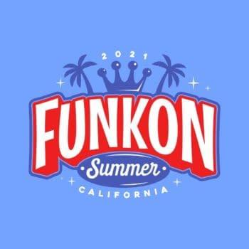 Funko Announces FunKon 2021 Convention With In-Person Event