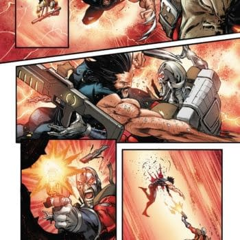 First Look Inside Marvel's Free Comic Book Day Avengers