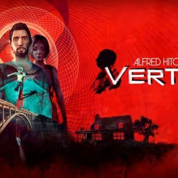 Microids Unveils Video Game Adaptation Of Alfred Hitchcock's Vertigo