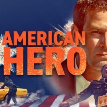Atari Jaguar CD Game American Hero Is Getting Released This Summer