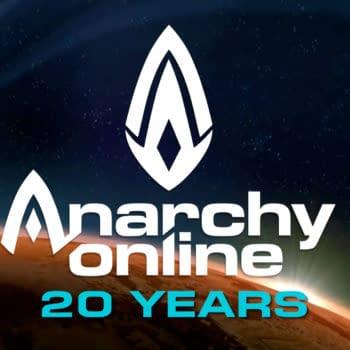 Anarchy Online Celebrates Its Twentieth Anniversary