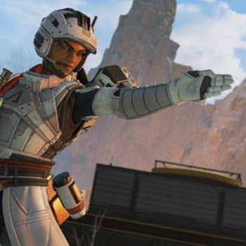 Apex Legends Genesis Collection Event Announced