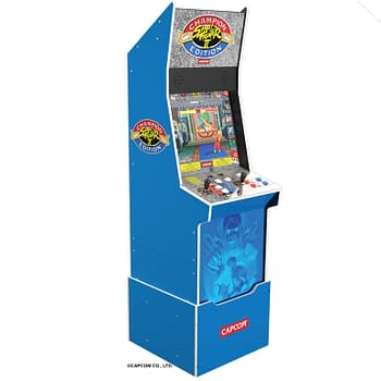 Arcade1Up Adds Three New Cabinets Including Turtles In Time