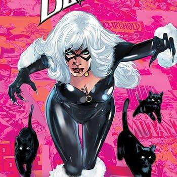 Black Cat #7 &#8211 Marvel Comics History Of Felicia Hardy Pride (Spoiler)