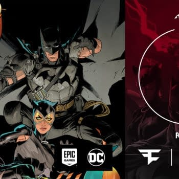 FaZe Clan Announces Special Batman Fortnite Deathrun Event
