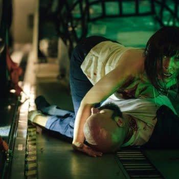 Blood Red Sky Teaser: Netflix Horror/Thriller/Action Film Out in July