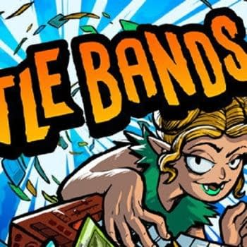 Rock & Roll Deck-Builder Battle Bands Will Come To Early Access
