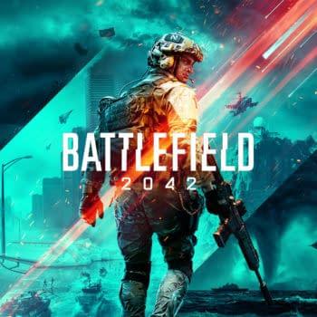 Electronic Arts Reveals Battlefield 2042