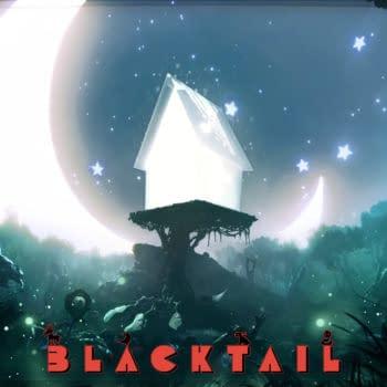 Blacktail