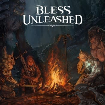 Bless Unleashed Will Be Fully Released On August 6th