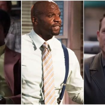 Brooklyn Nine-Nine: More Spinoff Ideas with Holt, Terry & Vulture