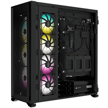 CORSAIR Unveils New Full-Tower 7000 Series Cases
