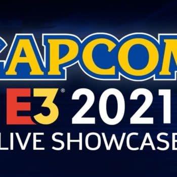 We Recap The Capcom E3 2021 Showcase