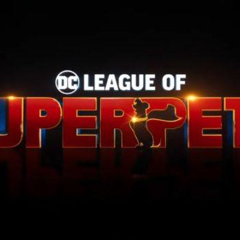 DC League Of Super-Pets Cast: Keanu, Hart, Karsinski, Bayer & More