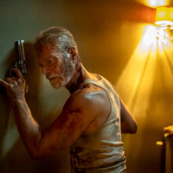 Don't Breathe 2 trailer Debuts, FIlm Opens Only In Theaters Aug. 13th