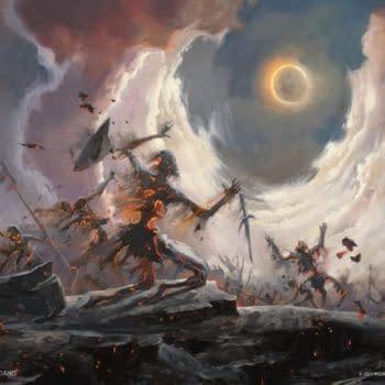 Magic: The Gathering Modern Horizons 2 Recap: May 31st To June 1st