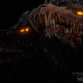 Blizzard Entertainment Gives An Artistic Update On Diablo IV