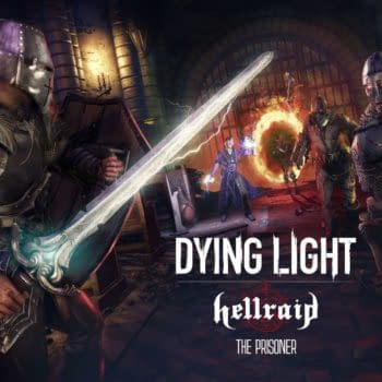 Dying Light: Hellraid Gets New Story Mode With Free Update