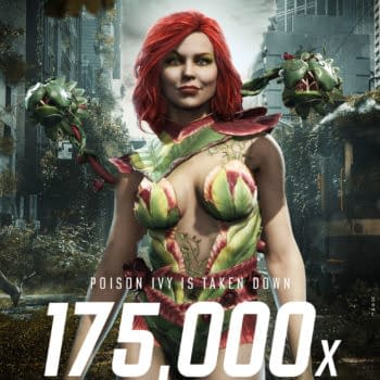 """Is Injustice 2's """"Pride Global Challenge"""" Really To Kill Poison Ivy?"""