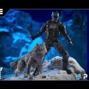 GI Joe Classified Live Stream Reveals: Timber, BBQ, Exclusive Reissues